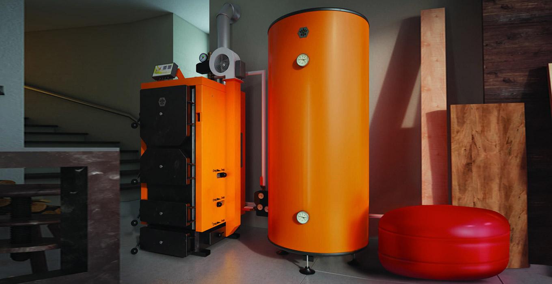 Комплект отопительных систем DTM